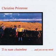 'S Tu Nam Chuimhne And You On My Mind By Christine Primrose On Audio - DD629356
