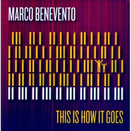 This Is How It Goes By Benevento Marco On Audio CD Album 2012 - EE558044
