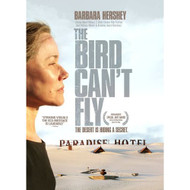 Bird Cant Fly The With Barbara Hershey on DVD - EE453524