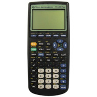 Consumer Electronic Products Texas Instruments TI-83 Plus Graphing - ZZ628002