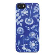 Belkin Dana Tanamachi Case For iPhone 5 5S SE Blue Cover - EE539448