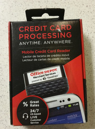Office Depot Merchant Services Powered By Transfirst Mobile Credit - EE547397