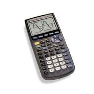 Texas Instruments Inc 83PL/CLM/1L1/G 83 Plus Graphics Calculator By - ZZ628009