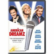 American Dreamz On DVD With Hugh Grant Comedy - DD595964