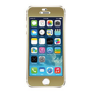 Agent 18 iPhone 5 5S SE Screen Film Gold Case Cover Fitted FRNT/G1 - EE550423
