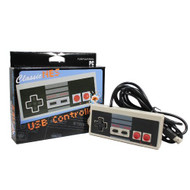 Classic USB Nintendo NES Controller For PC Gamepad - ZZ531163