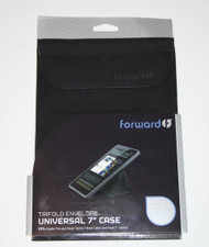 Forward Roll Up Black Case Cover Sleeve/pouch - EE521662