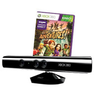 Kinect Sensor For Xbox 360 With Kinect Adventures - ZZ491610