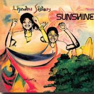 Sunshine On Vinyl Record by Lijadu Sisters - EE548248