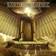 Now Then And Forever By Earth Wind And Fire On Audio CD Album Import 2 - EE550026