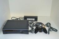 Microsoft Xbox 360 Elite System 120GB HD A/v & HDMI Port Black - ZZ530516
