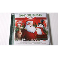 'Tis The Season Kids' Christmas By Various On Audio CD Album Holiday - EE538128