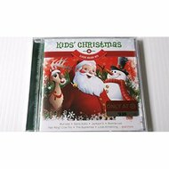'Tis The Season Kids' Christmas By Various On Audio CD Album Holiday - EE538128