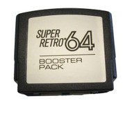 Nintendo 64 Jumper Booster Pack Replacement By Mars Devices For N64 - ZZZ99025