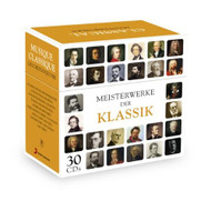 Classical Masterworks Collection On Audio CD Album Import 2012 - EE550142
