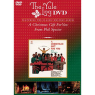 Christmas Gift For You From Phil Spector The Yule Log DVD Music & - EE518642