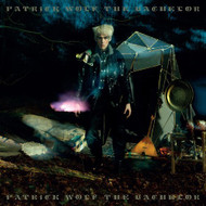 The Bachelor By Patrick Wolf On Audio CD Album 2009 - EE547884