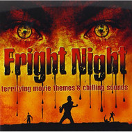 Fright Night On Audio CD Album 2014 - DD586303