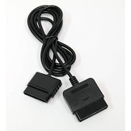 PlayStation 2 PS1 PS2 Controller Extension Cable 6 Feet - QQ99045