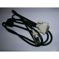 6FT 18PIN M-M DVI-D Cable - ZZ437004