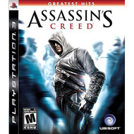 Assassin's Creed For PlayStation 3 PS3 - EE644762