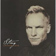 Sacred Love By Sting On Audio CD Album 2003 - XX645063