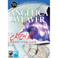 Angelica Weaver Catch Me When You Can Edition Physical Copy Puzzle - EE646439