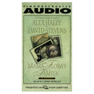 Mama Flora's Family: A Novel By David Stevens Alex Haley Debbi Morgan - D647006