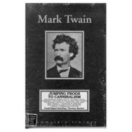 Jumping Frogs To Cannibalism Mark Twain Series By Twain Mark Becker - D647010