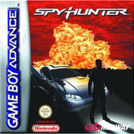 Spy Hunter GBA For GBA Gameboy Advance - EE648089