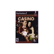 High Rollers Casino For PlayStation 2 PS2 - EE648127