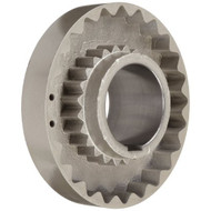 "Martin 11S 3 7/16 Quadraflex Coupling Flange Cast Iron Inch 3.438"" - DD649980"