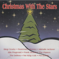Christmas With The Stars On Audio CD Album 1999 - DD650010