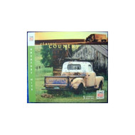 Classic Country On Audio CD Album 1999 - DD650100