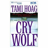 Cry Wolf Doucet By Hoag Tami Bean Joyce Reader On Audio Cassette - D650944