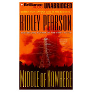 Middle Of Nowhere Lou Boldt/Daphne Matthews Series By Pearson Ridley - D650945