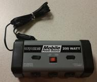 Rally 200 Watt Mobile Power Strip - DD651269