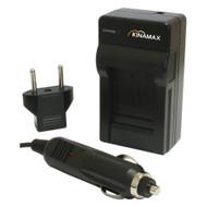 Replacement Charger For Panasonic CGA-S/106B CGA-S/106C CGA-S106 - DD651511