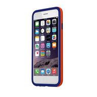 Araree Hue Case For iPhone 6 Plus Orange/Blue Cover - DD651599