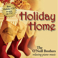 Holiday Home By The O'Neill Brothers On Audio CD Album 2006 - DD651978
