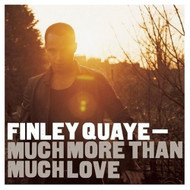 Much More Than Much Love By Finley Quaye On Audio CD Album 2004 - DD652186
