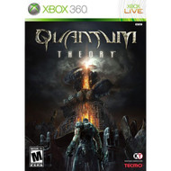 Quantum Theory For Xbox 360 - EE652884