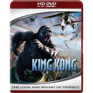 King Kong On HD DVD - DD653596
