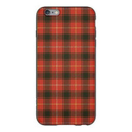 Belkin Mixit iPhone 6 Plus Case Red Black Yellow White Flannel Cover  - DD653707