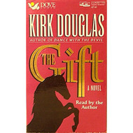 The Gift/s By Kirk Douglas On Audio Cassette - D654001