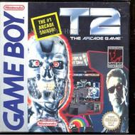Terminator II: Arcade Game On Gameboy - EE654205