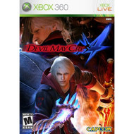 Devil May Cry 4 For Xbox 360 - EE654367