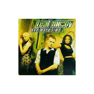 One More Time By Real Mccoy On Audio CD Album 1997 - XX655009