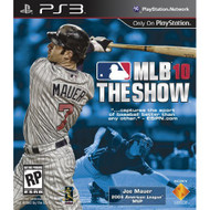 MLB 10: The Show For PlayStation 3 PS3 Baseball - EE657825