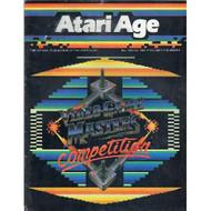 Atari Age Magazine: Nov 1983/FEB 1984 Volume 2 Number 4 By Atari Book - D657993